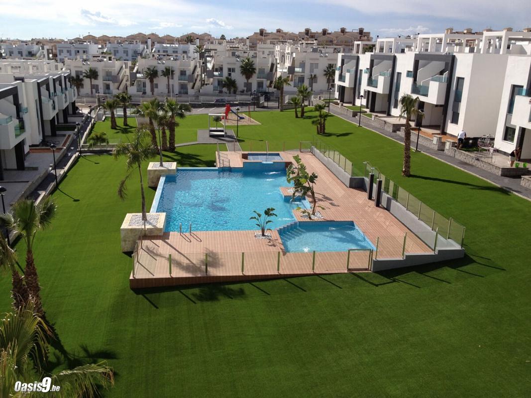 appartement huren oasis beach 9 la zenia