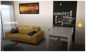 Goedkoop Gelijkvloers Appartement Huren in Spanje