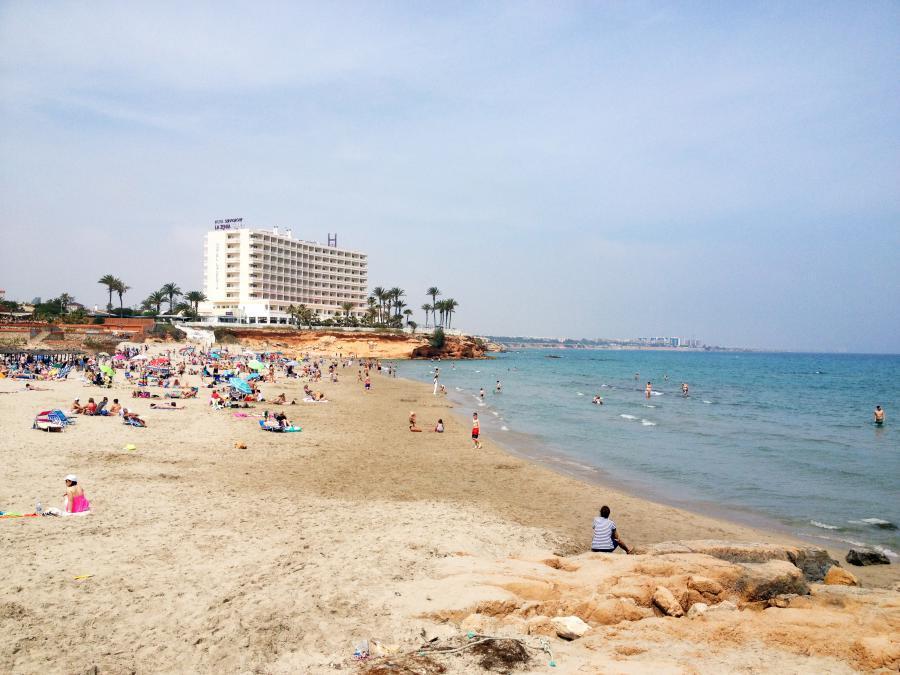 Appartement Huren: Costa Blanca, Spanje