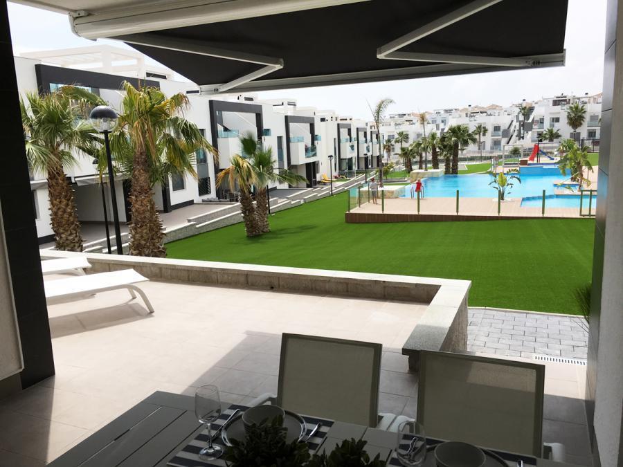 Vakantiehuis Spanje voor 8 Personen