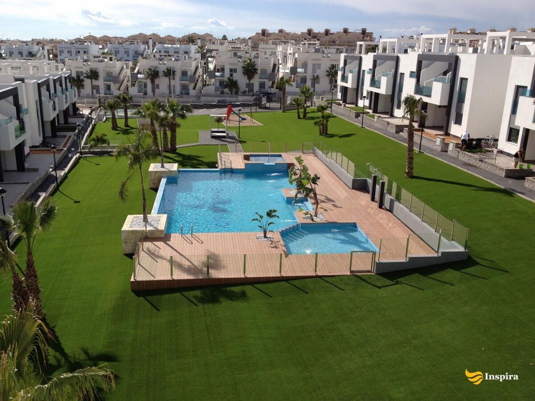 Vakantiehuis in Spanje met Zwembad